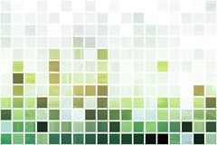 Green Simple and Clean Background Abstract Royalty Free Stock Photography