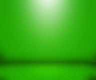 Green Simple Empty Background Royalty Free Stock Images
