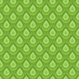 Green skin seamless pattern. Vector illustration for Your design, eps10 royalty free illustration