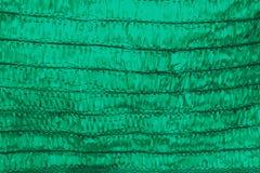 Green slan.tracing vector Stock Photo