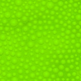 Green slime background Royalty Free Stock Photography