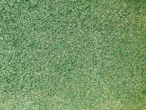 Green Slippery Industrial Matting Floor. From iPhone5 royalty free stock photography