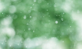 Green soft abstract background Royalty Free Stock Photo