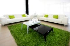 Green space Stock Photos