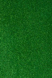 Green Sparkle Background Stock Images