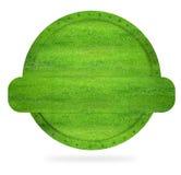 Green Sports Icon Stock Photos