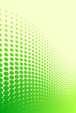 Green Spot Pattern Royalty Free Stock Images