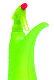 Green sprayer Stock Image