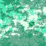 Green_spring illustration libre de droits