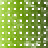 Green square abstract background. Web green squares abstract background Royalty Free Stock Photo