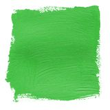 Green square background Royalty Free Stock Photo