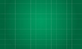 Green square background style collection Royalty Free Stock Photos
