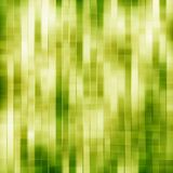 Green square pattern Stock Images