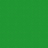 Green Squares Modern Seamless Pattern. Royalty Free Stock Photo
