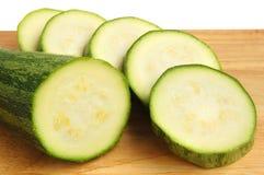 Green squash Royalty Free Stock Photos