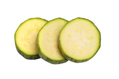 Green squash Royalty Free Stock Photography
