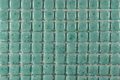 Green Stone Tiles Royalty Free Stock Image