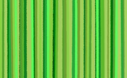 Green Stripe Background Stock Photo