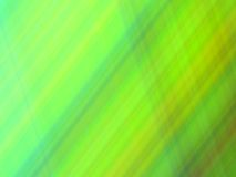 Green striped background Stock Images