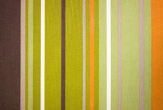 Green striped background Royalty Free Stock Images
