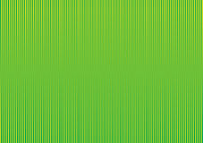 Green striped background Royalty Free Stock Photos