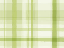 Green Stripes. In country style Royalty Free Stock Photography