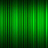 Green stripes background. Royalty Free Stock Image