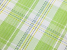 Green Stripes background Stock Images