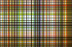 Green Stripes background. An green color stripes background cloth Royalty Free Stock Photography