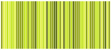 Green stripes bars design background beautiful wallpaper.  Stock Photos