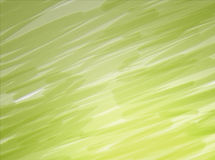 Green Strokes Background Stock Photo