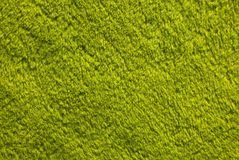 Green structure background Royalty Free Stock Photography
