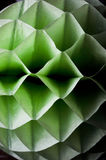 Green structure Royalty Free Stock Photography