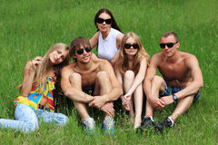 Green summer Stock Photography
