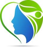 green tänker Royaltyfria Bilder