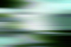 green tło