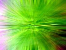 green tło Obrazy Stock