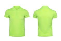 light green t shirt template stock image image of light male