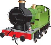 Green Tank Engine Stock Photos