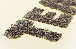 Free Green Tea Royalty Free Stock Photos - 14391628