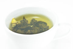 Green tea Royalty Free Stock Photos