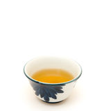 Green tea Royalty Free Stock Photography