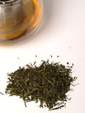 Green tea Royalty Free Stock Images