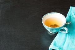Green tea bancha Royalty Free Stock Images