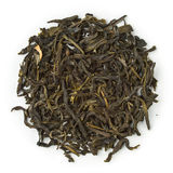 Green tea China Jasmine Stock Image