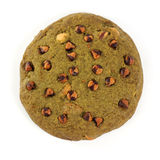 Green tea Cookie Royalty Free Stock Photography