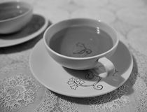 Green tea. Stock Image