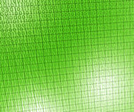 Green Tech Abstract Stock Photo