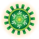 Green technology Stock Image
