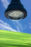 Green technology Stock Image